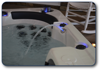 XL Spas Wonder Pool Company